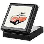 Isetta Keepsake Box