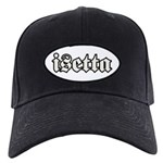 Isetta Black Cap