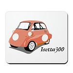 Isetta Racing Mousepad
