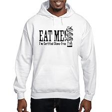 Eat Me I'm Clone-Free Jumper Hoody