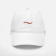 Red Hot Cayenne Chili Pepper Baseball Baseball Baseball Cap