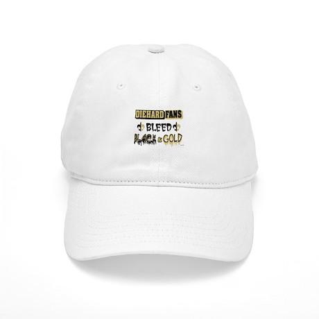 DieHard Cap