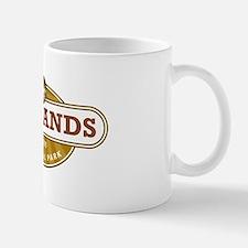 Badlands National Park Mugs