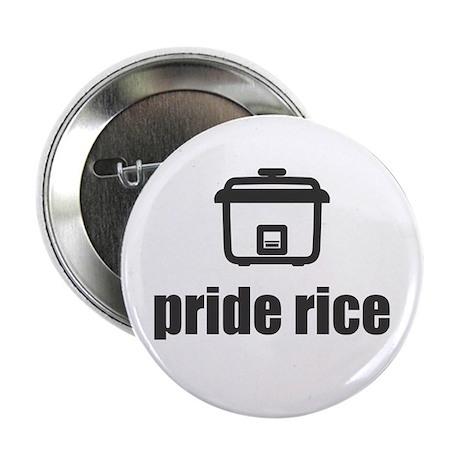 """""""Pride Rice"""" [Light] Button"""