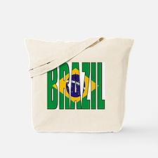 Brazil / Brasil Tote Bag