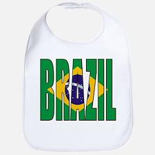 Brazil / Brasil Bib
