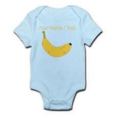 Custom Banana Body Suit