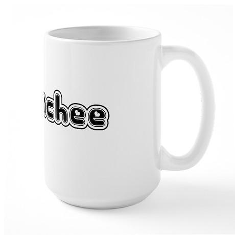 """""""I Love Kimchee"""" Large Mug"""