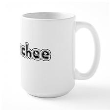 """""""I Love Kimchee""""  Mug"""