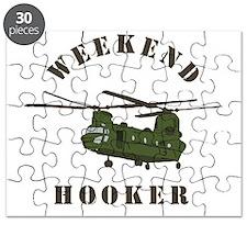 Weekend Hooker Puzzle