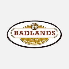 Badlands National Park Patches