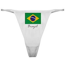 Brazil Classic Thong