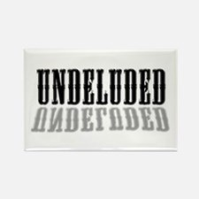 Undeluded Rectangle Magnet (100 pack)