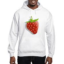 Red Strawberry Jumper Hoody