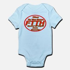 FTTH (Fiber to the Home) Body Suit