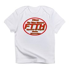 FTTH (Fiber to the Home) Infant T-Shirt