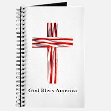 """""""God Bless America"""" Journal"""
