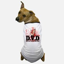 Devilish Valentine Diva Dog T-Shirt