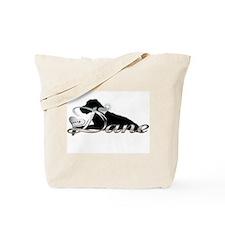 Love my Dane Tote Bag