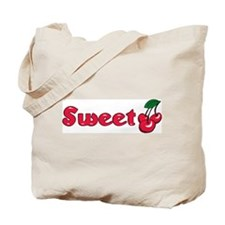 Sweet Cherry Tote Bag