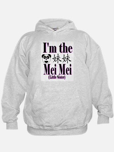 I'm Mei Mei Panda Hoodie