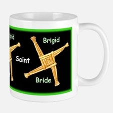 Brigit's Cross Mug
