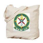 VAW 115 Sentinels Tote Bag