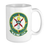 VAW 115 Sentinels Large Mug