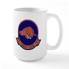 VAW 114 Hormel Hogs Mug