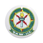VAW 115 Sentinels Ornament (Round)