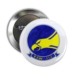 VAW 112 Golden Hawks Button