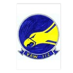 VAW 112 Golden Hawks Postcards (Package of 8)