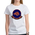 VAW 114 Hormel Hogs Women's T-Shirt