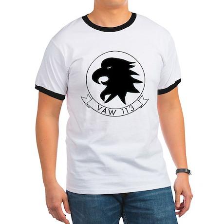 VAW 113 Black Eagles Ringer T