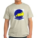 VAW 112 Golden Hawks Ash Grey T-Shirt