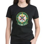 VAW 115 Sentinels Women's Dark T-Shirt