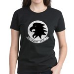 VAW 113 Black Eagles Women's Dark T-Shirt