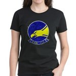 VAW 112 Golden Hawks Women's Dark T-Shirt