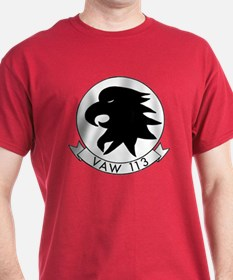VAW 113 Black Eagles T-Shirt