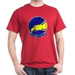 VAW 112 Golden Hawks Dark T-Shirt