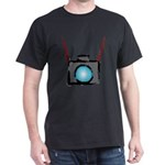 WTD: Camera On Dark T-Shirt