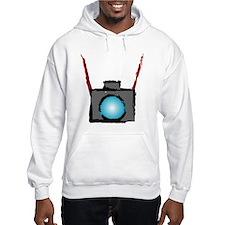 WTD: Camera On Hoodie