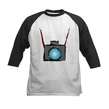 WTD: Camera On Tee