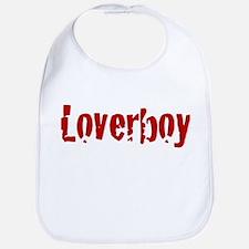 Loverboy Bib