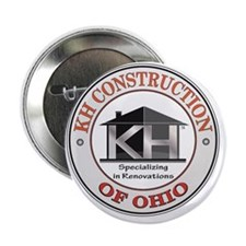 "KH Construction 2.25"" Button"