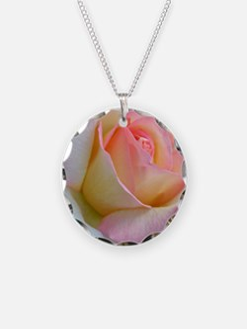 SOFTLY ROSE Necklace