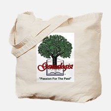 Passion For The Past Tote Bag