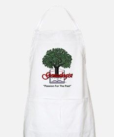 Passion For The Past Apron