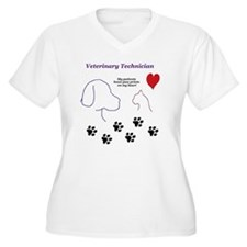 Veterinary Techni T-Shirt