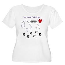 Veterinary Te T-Shirt